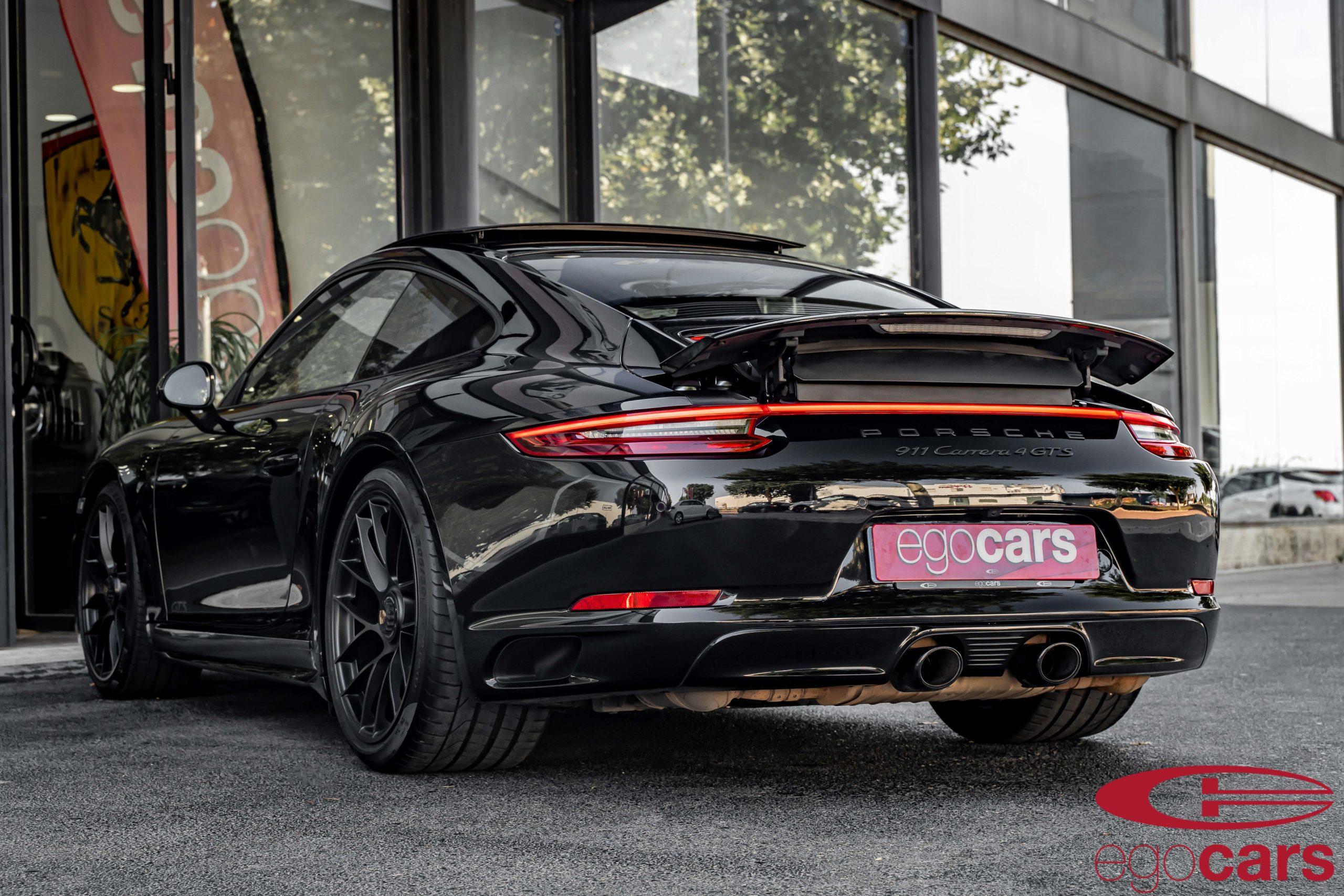 911 CARRERA 4 GTS NEGRO EGOCARS_11