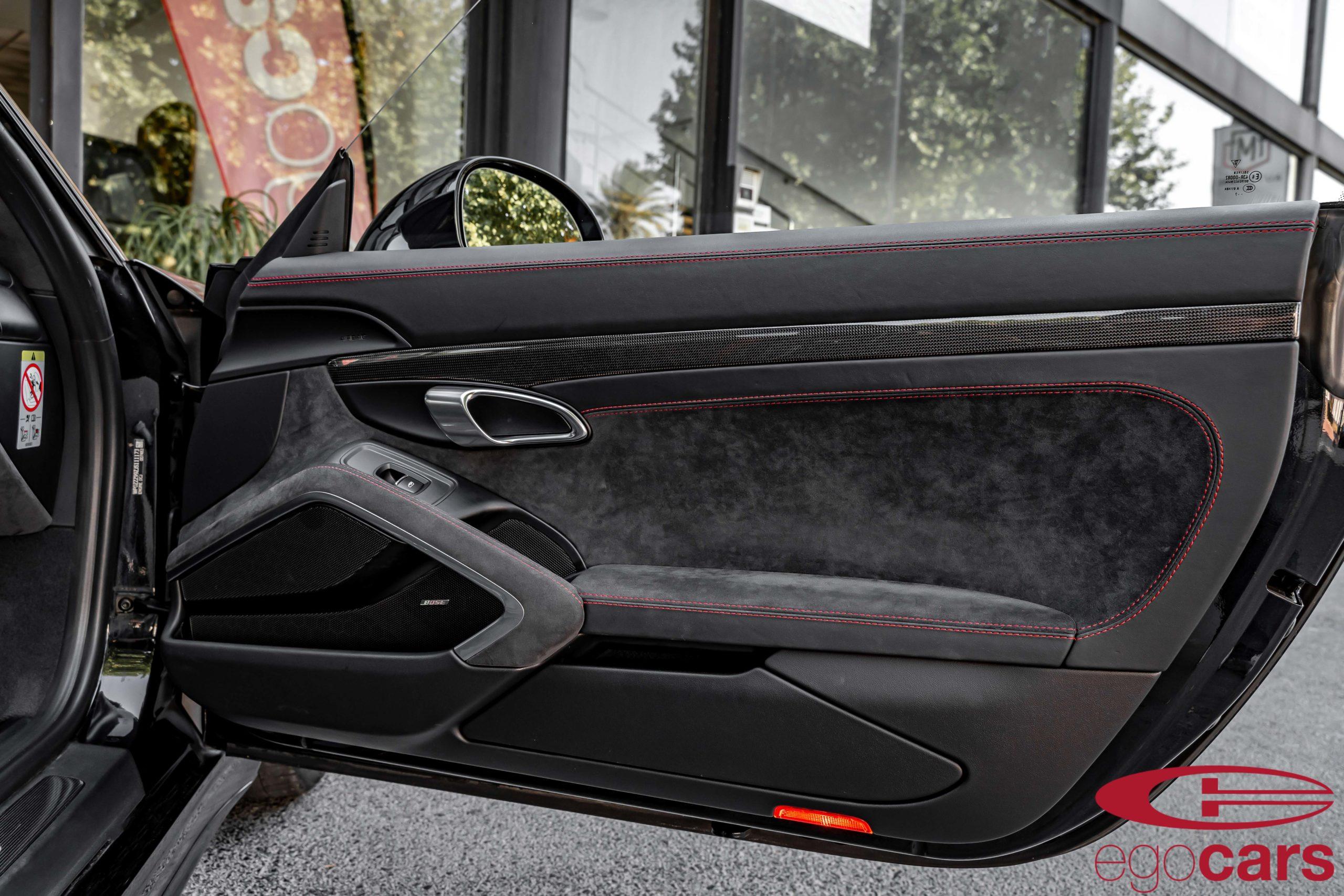 911 CARRERA 4 GTS NEGRO EGOCARS_12