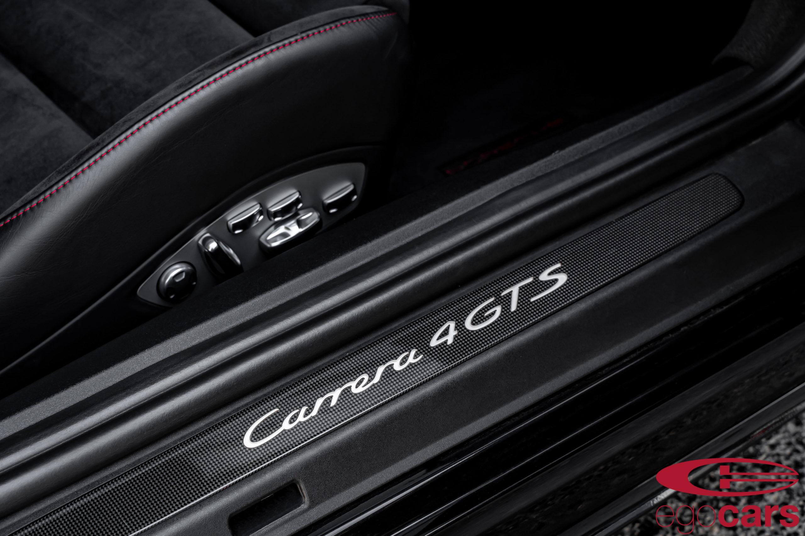 911 CARRERA 4 GTS NEGRO EGOCARS_13