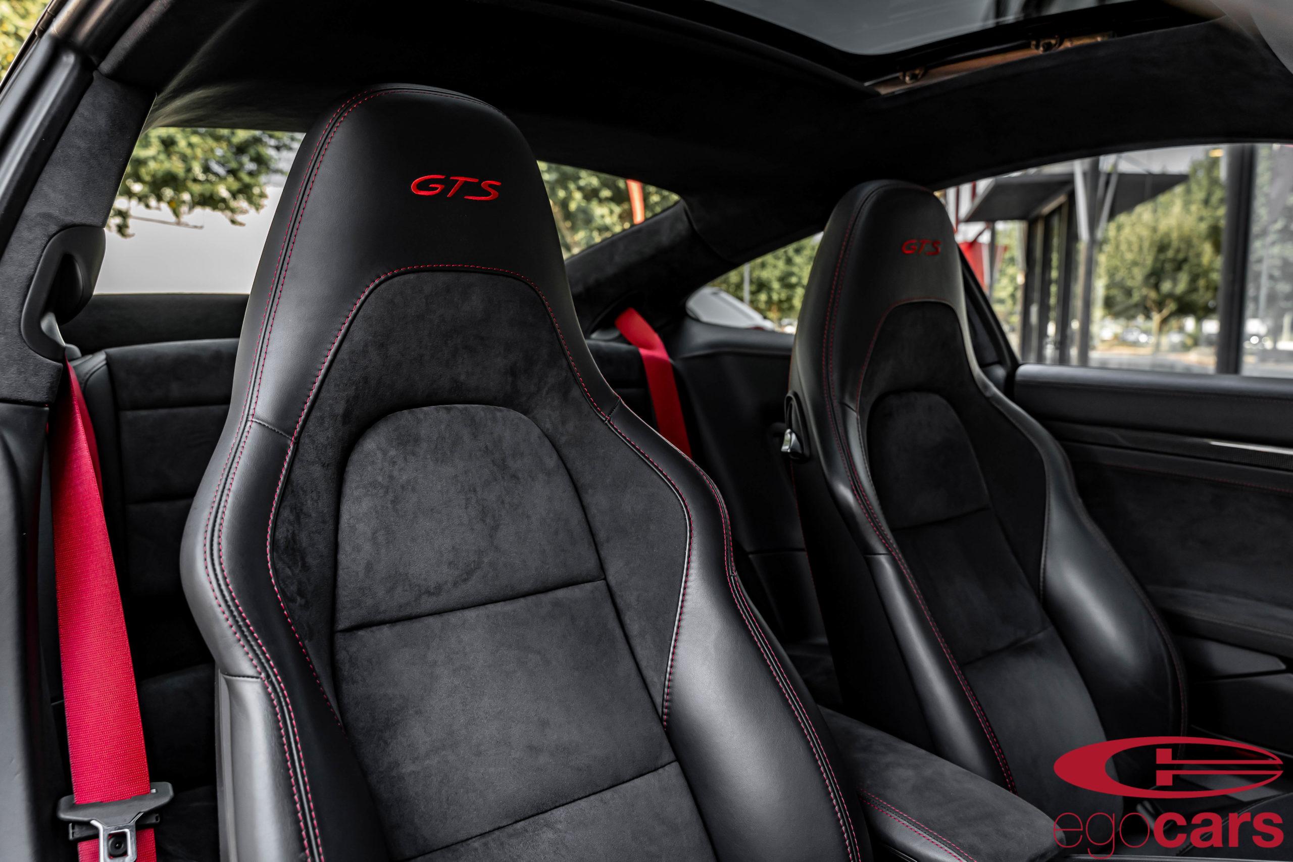 911 CARRERA 4 GTS NEGRO EGOCARS_14