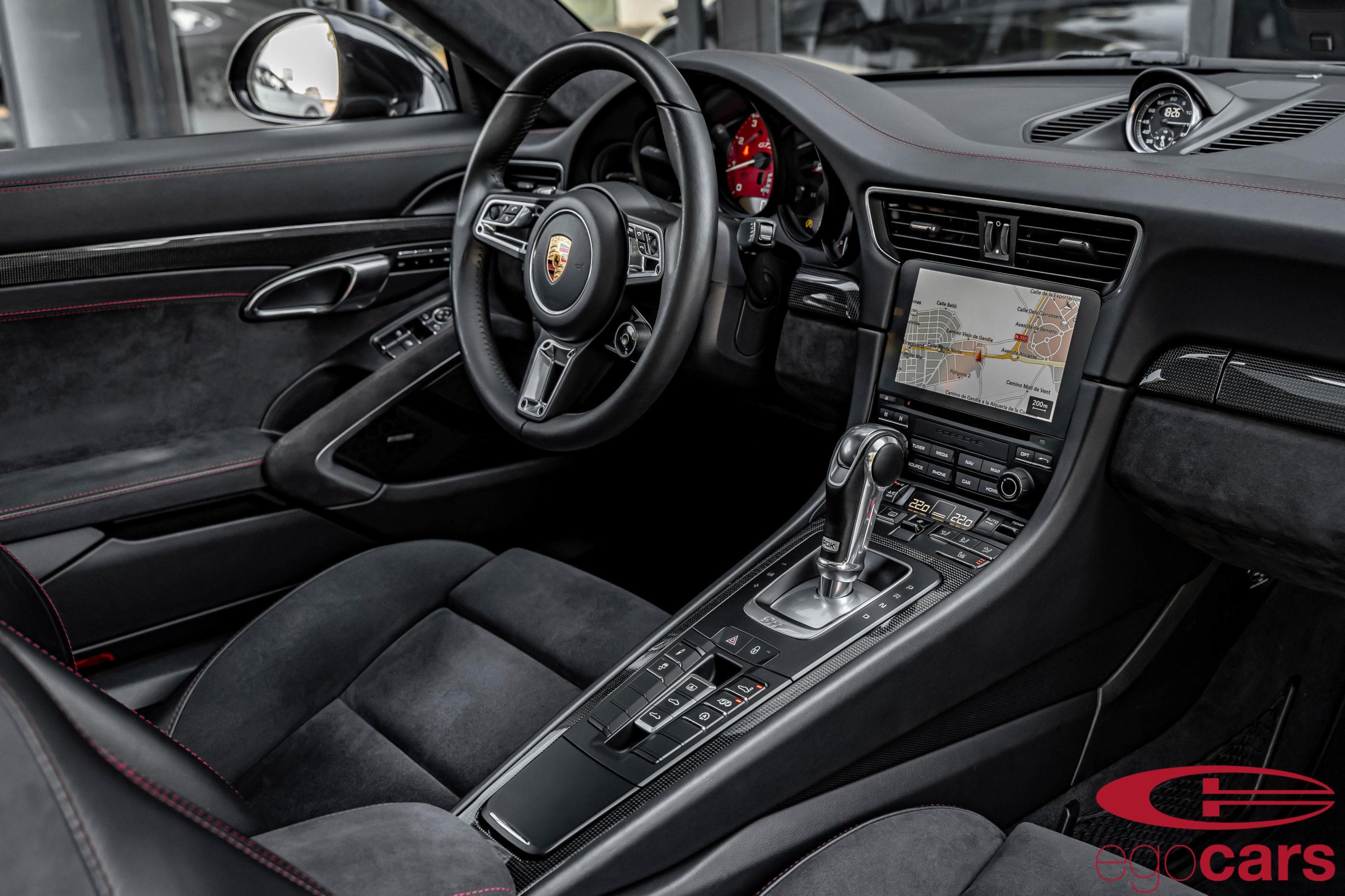 911 CARRERA 4 GTS NEGRO EGOCARS_15
