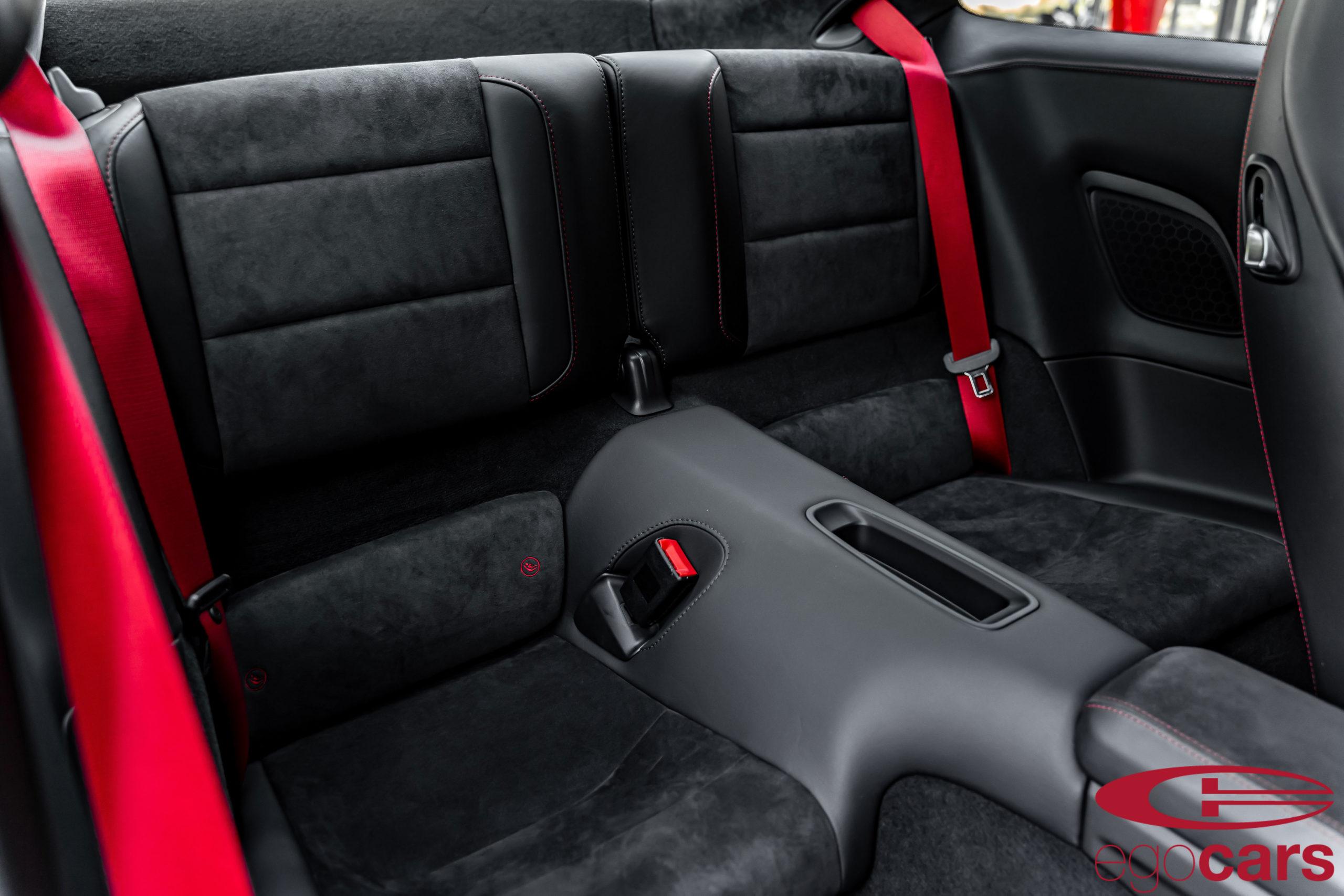 911 CARRERA 4 GTS NEGRO EGOCARS_16