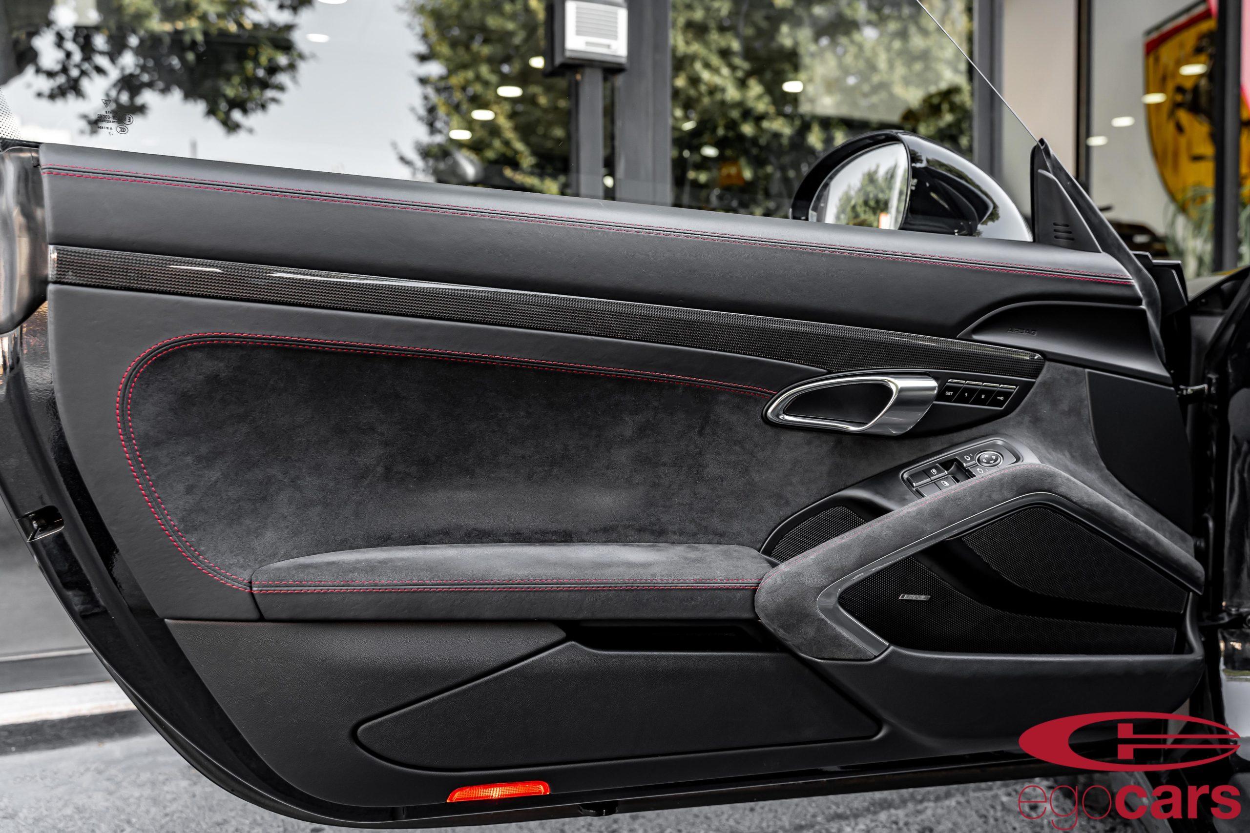911 CARRERA 4 GTS NEGRO EGOCARS_18
