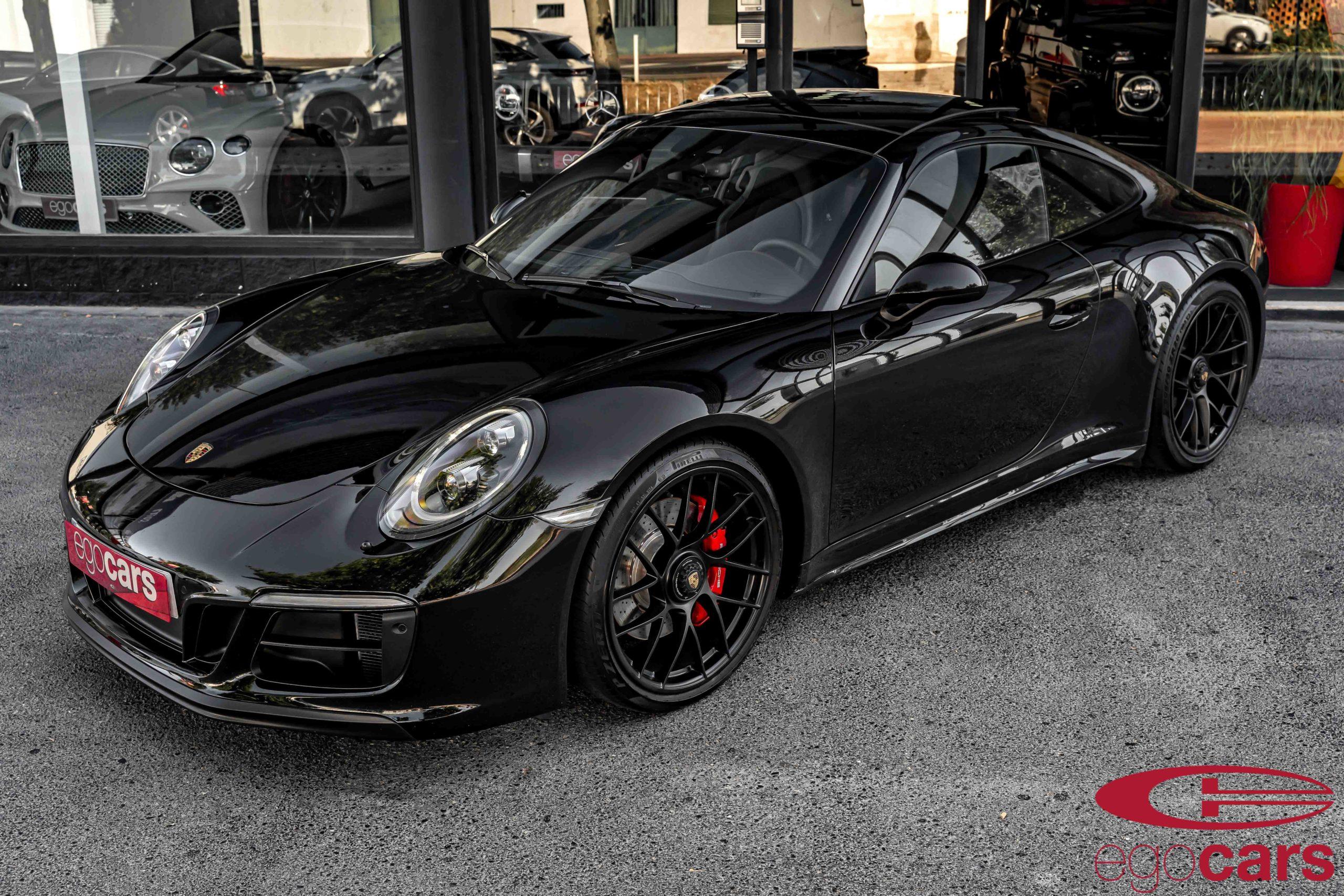 911 CARRERA 4 GTS NEGRO EGOCARS_2