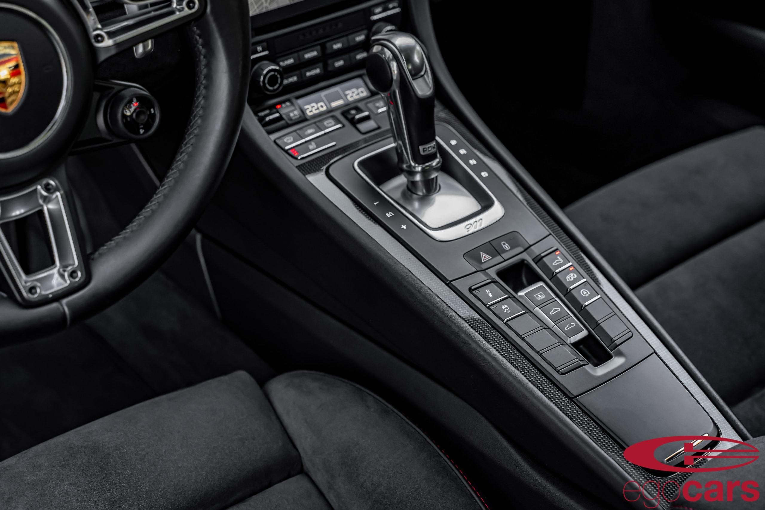 911 CARRERA 4 GTS NEGRO EGOCARS_22