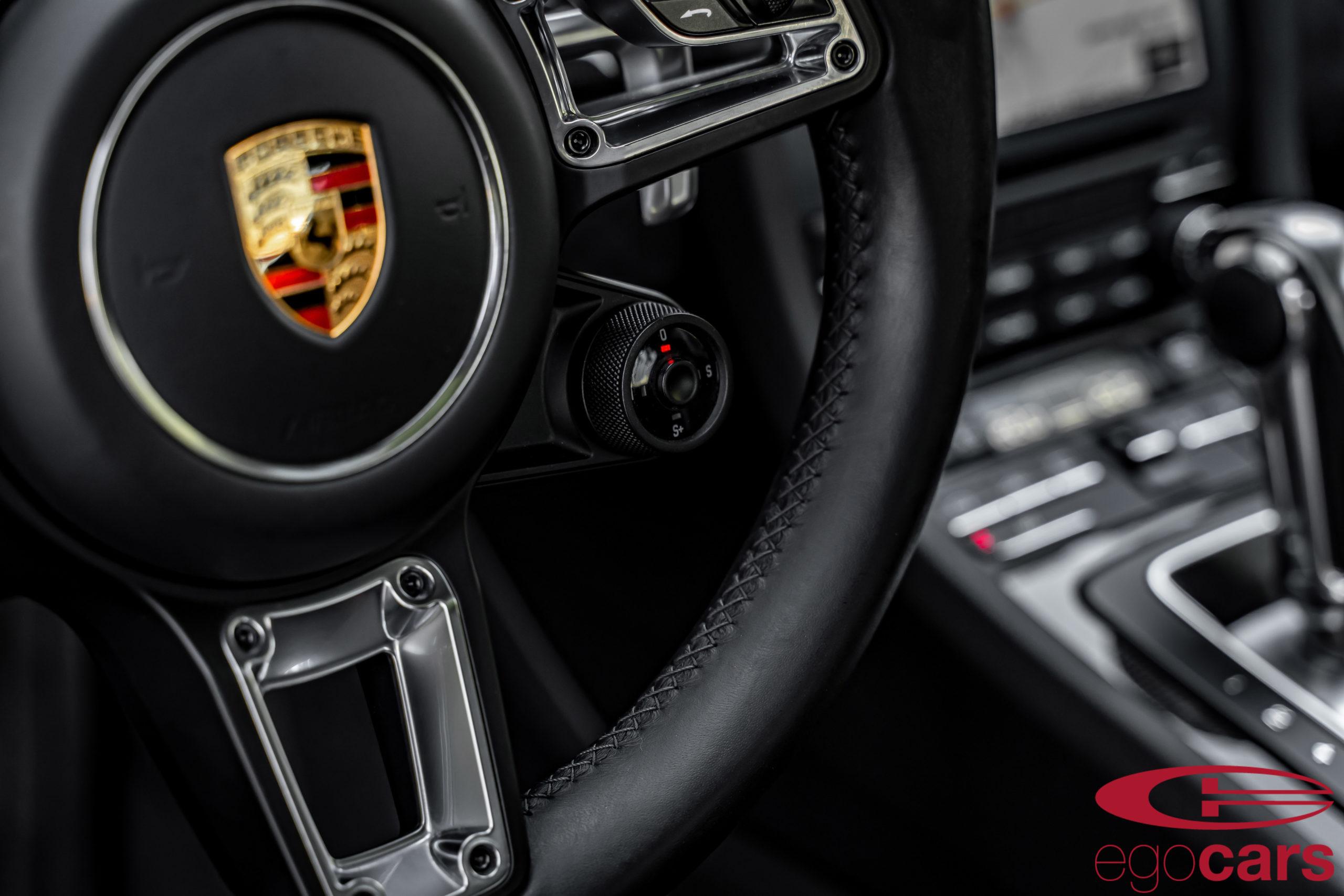 911 CARRERA 4 GTS NEGRO EGOCARS_23