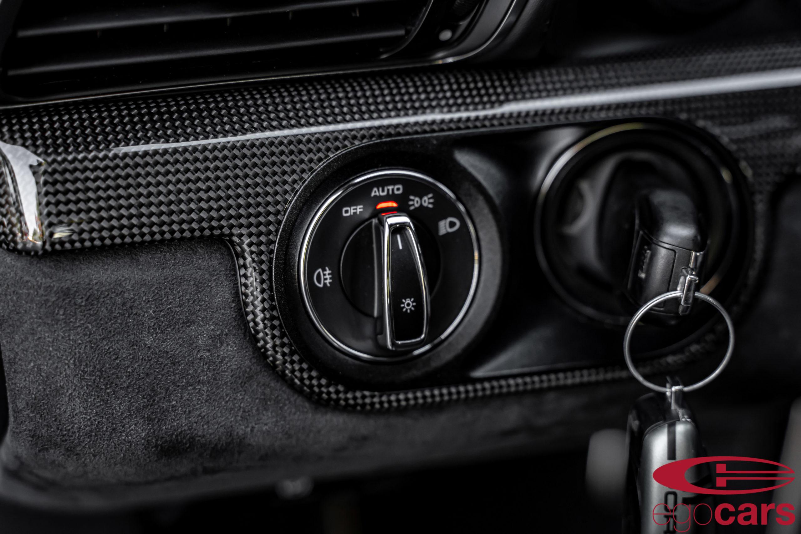 911 CARRERA 4 GTS NEGRO EGOCARS_24