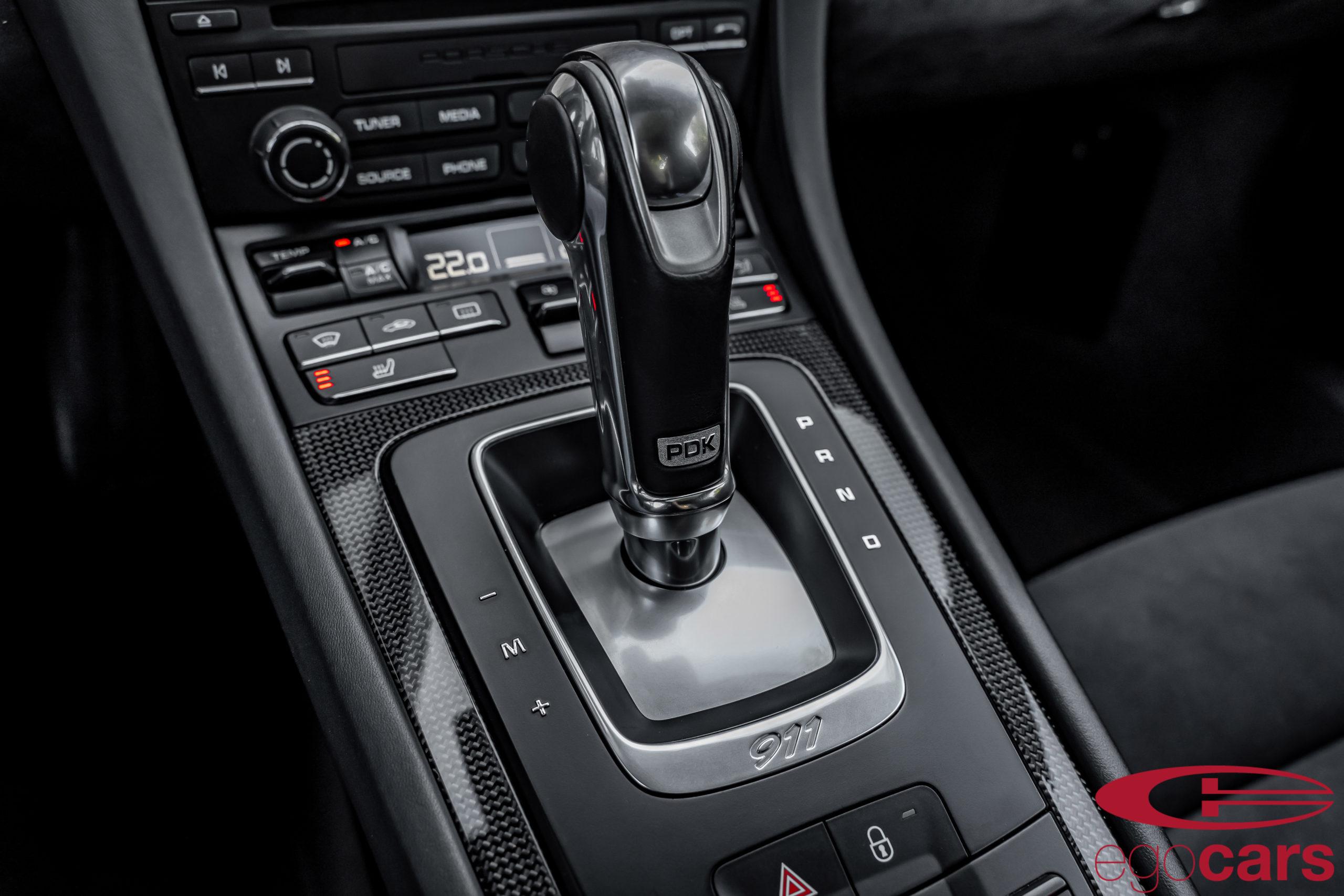 911 CARRERA 4 GTS NEGRO EGOCARS_25