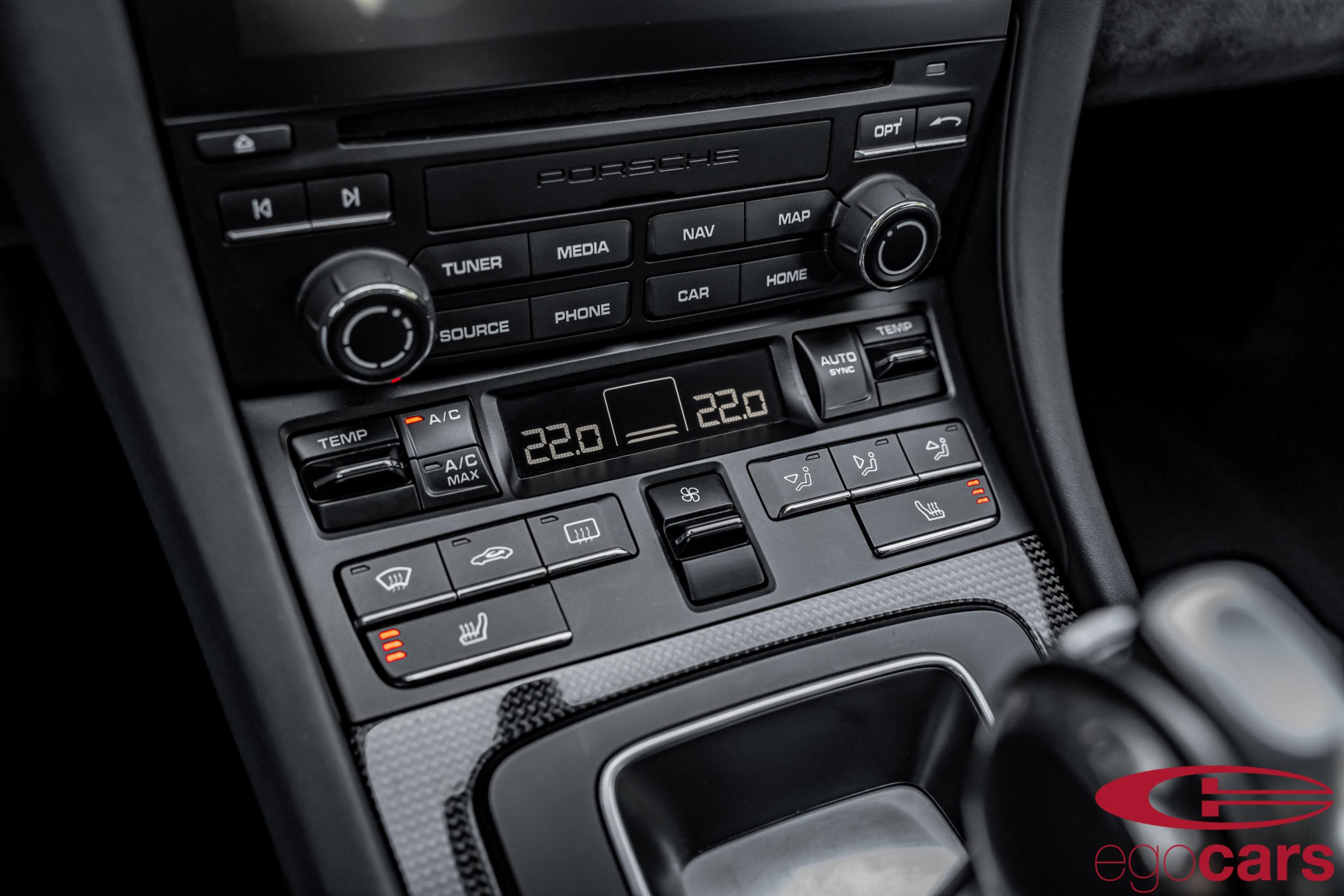 911 CARRERA 4 GTS NEGRO EGOCARS_26