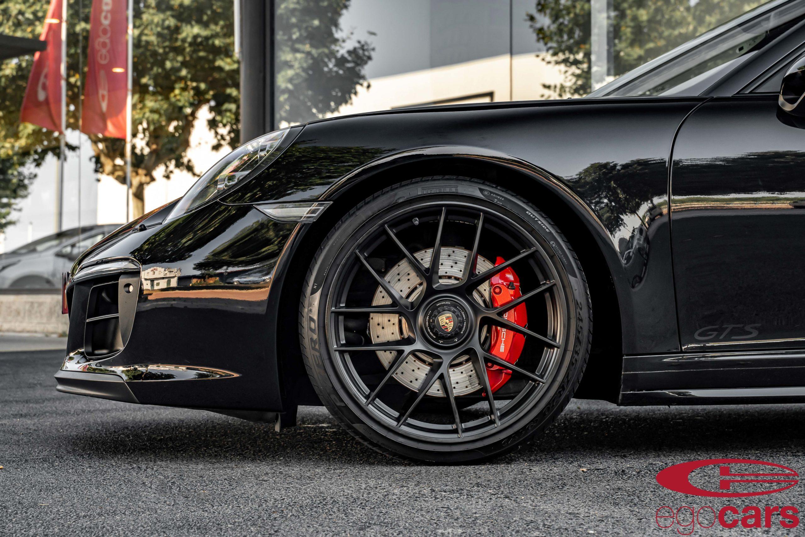 911 CARRERA 4 GTS NEGRO EGOCARS_36