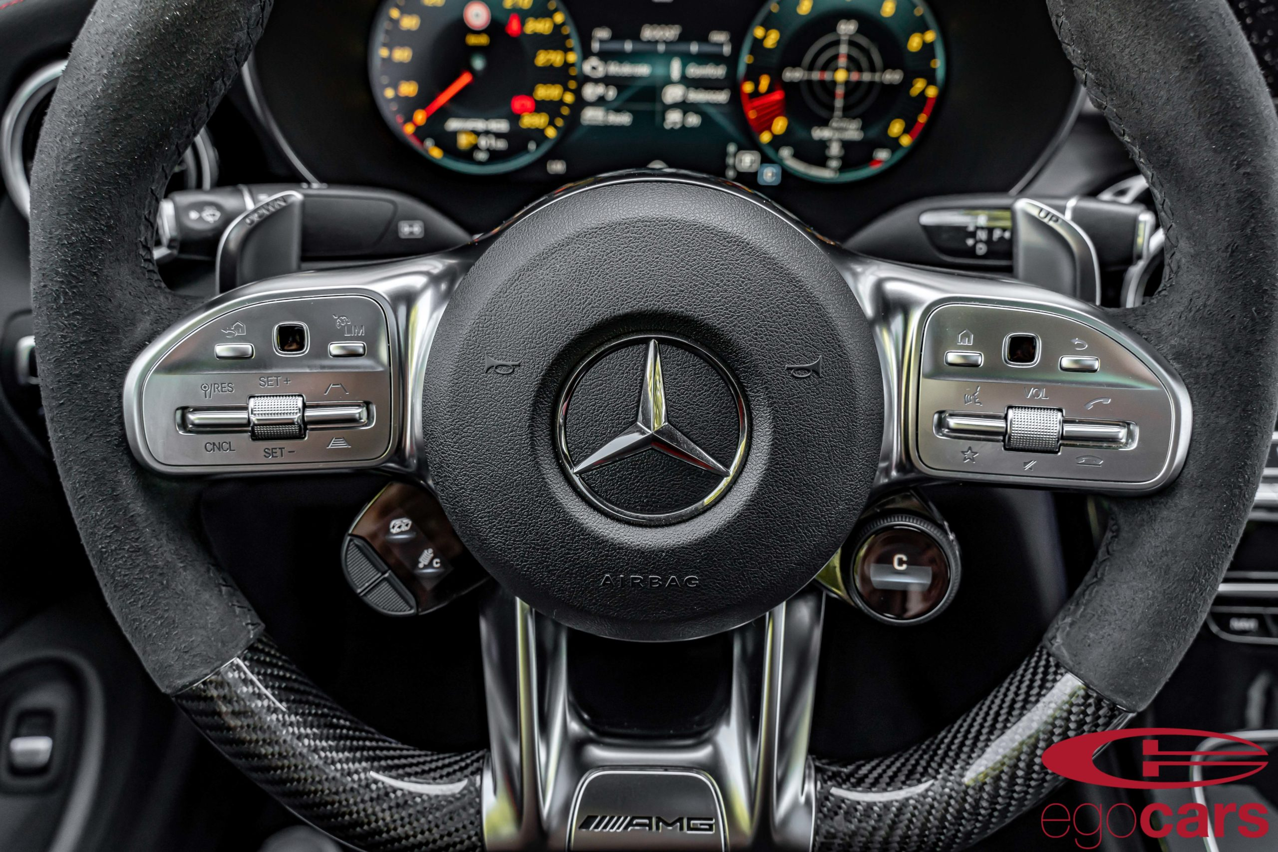 MERCEDES C63S COUPE AMG GRIS MATE EGOCARS_28