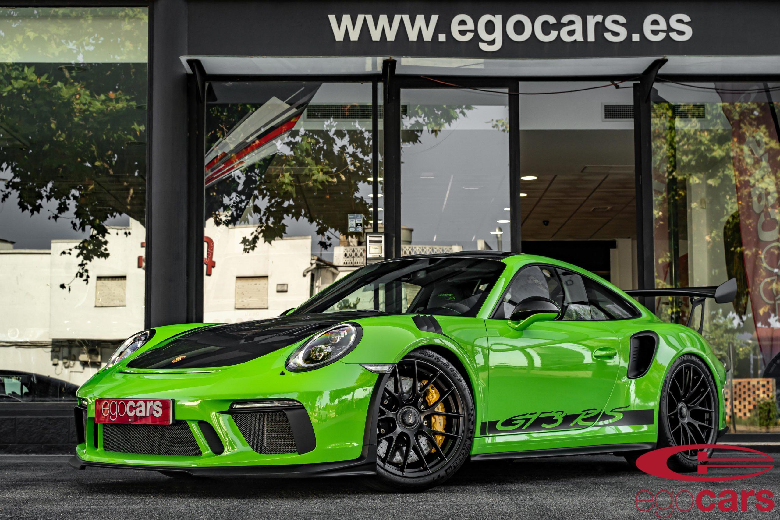 GT3 RS LIZARD GREEN WEISSACH EGOCARS_1