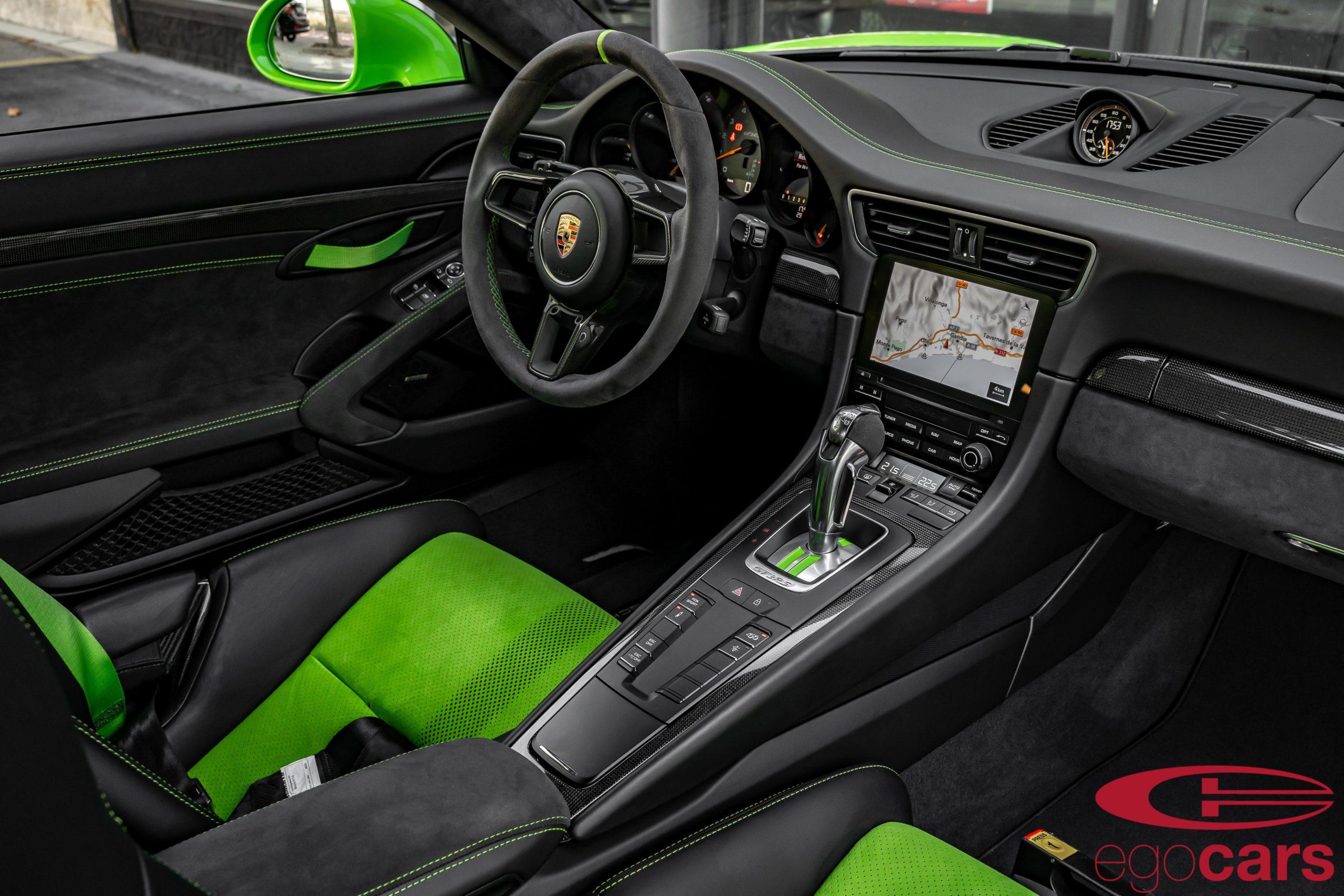 GT3 RS LIZARD GREEN WEISSACH EGOCARS_32