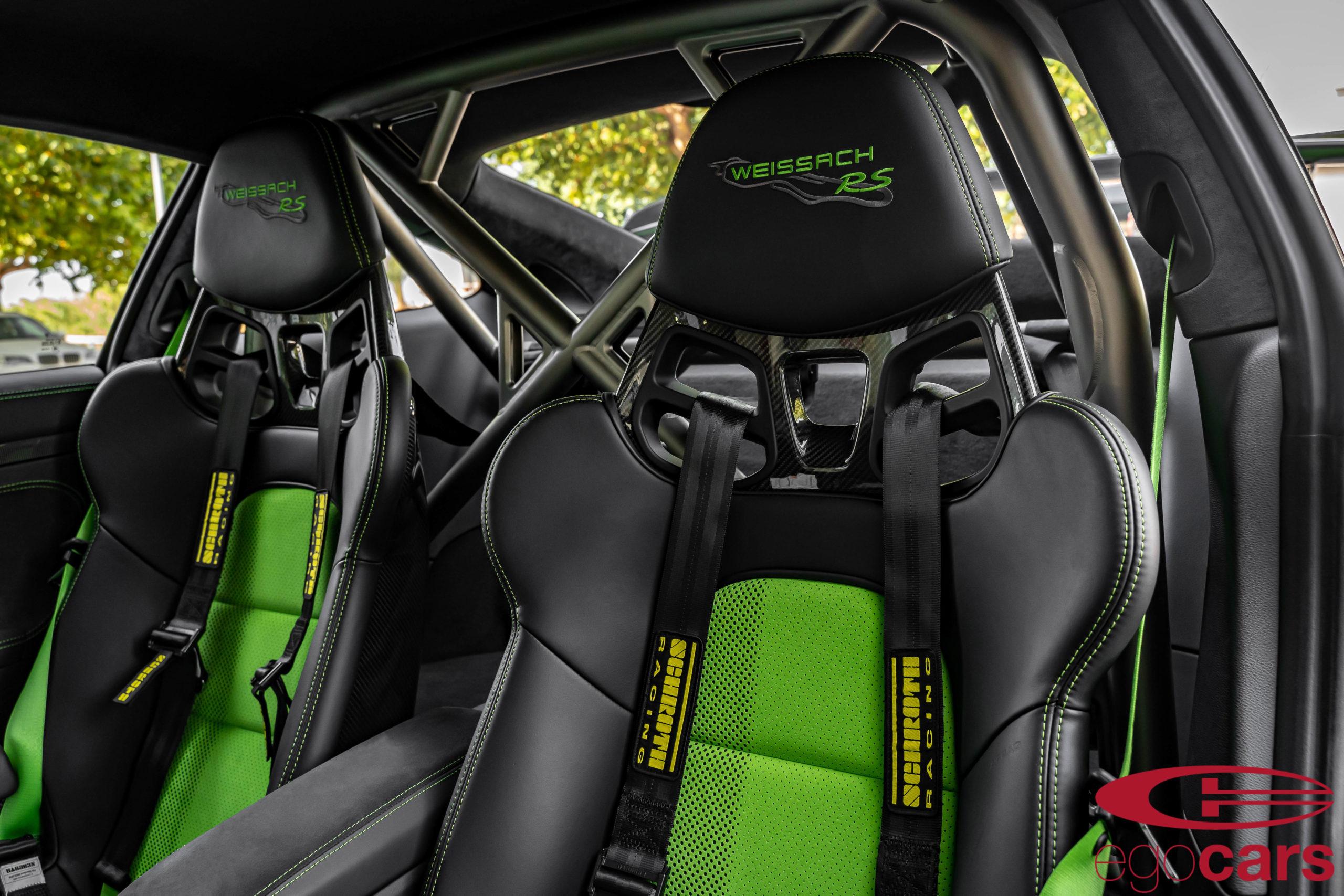 GT3 RS LIZARD GREEN WEISSACH EGOCARS_45