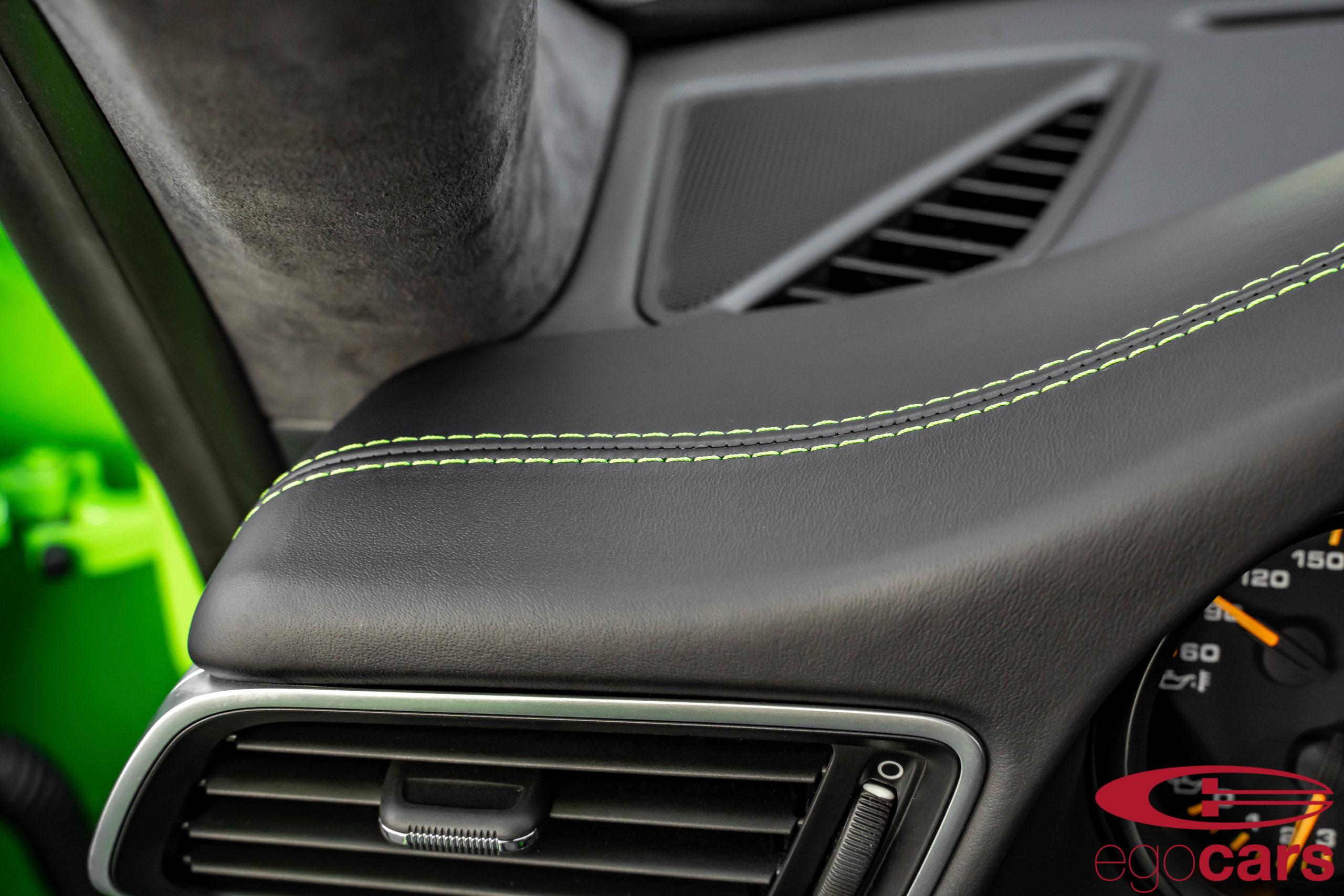 GT3 RS LIZARD GREEN WEISSACH EGOCARS_58