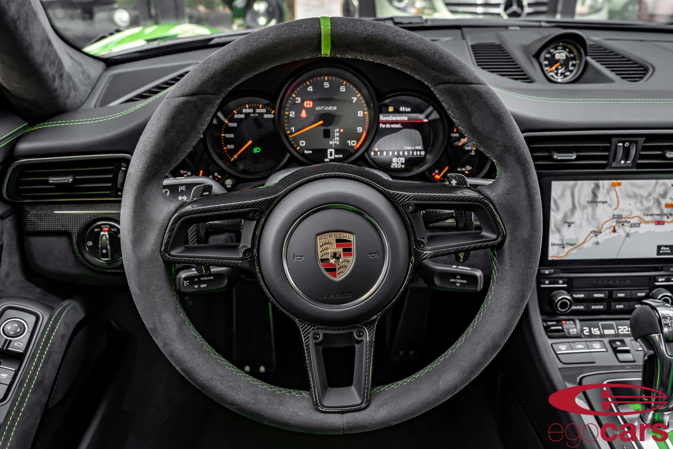 GT3 RS LIZARD GREEN WEISSACH EGOCARS_60