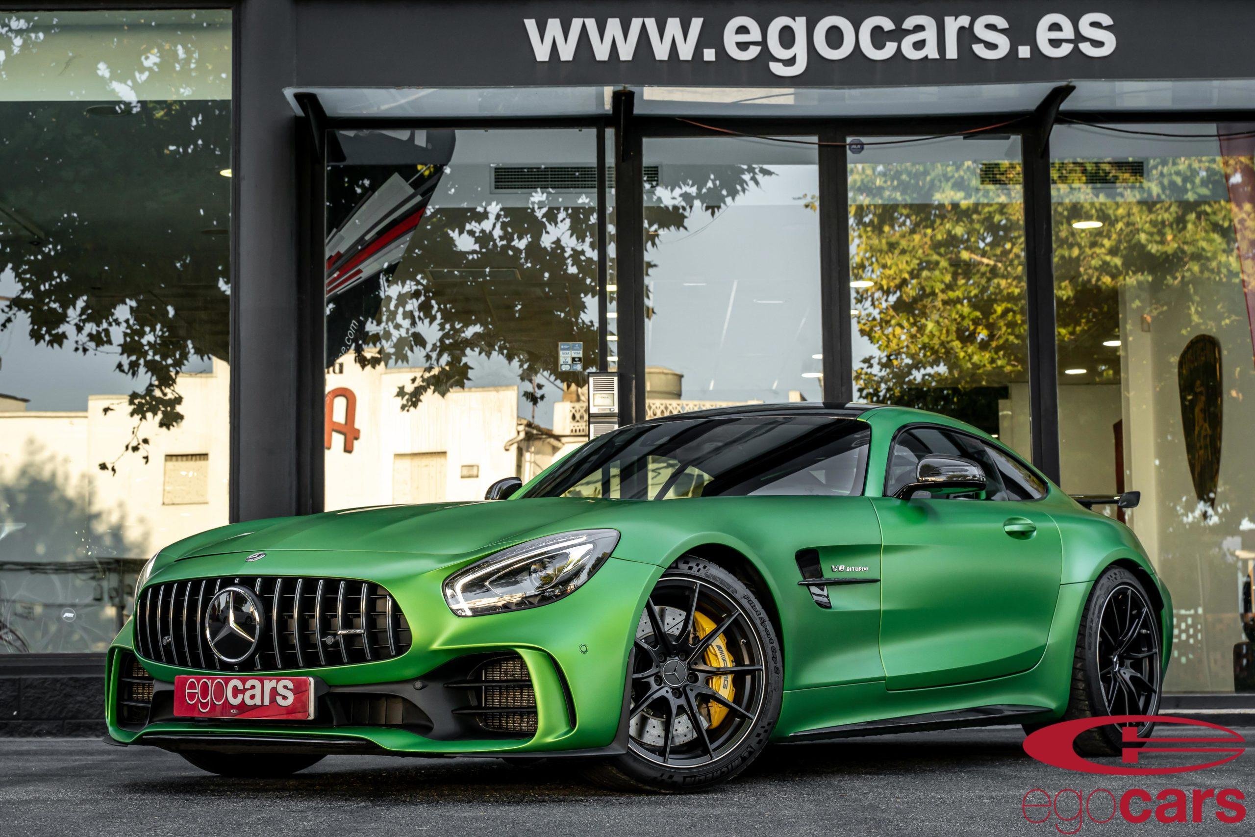 AMG GTR GREEN MAGNO EGOCARS_1