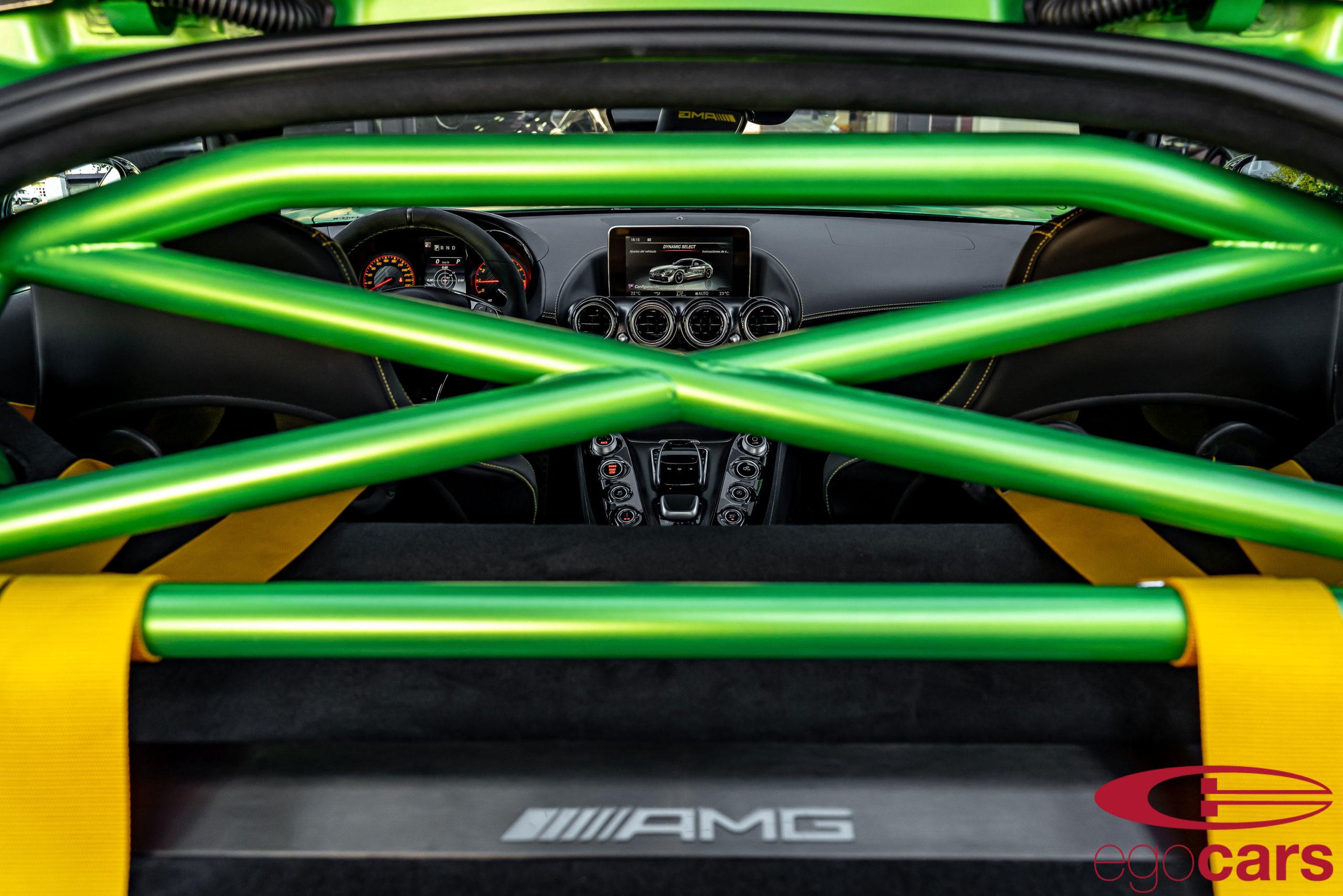 AMG GTR GREEN MAGNO EGOCARS_25